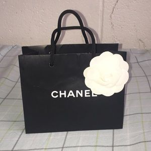 Other - Chanel Mini shopping bag